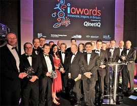 iAward Winners 2009