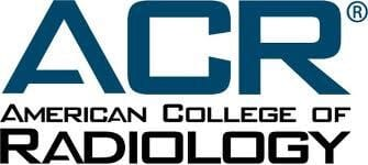 American College of Radiology logo