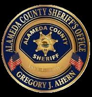 Alameda county Sheriffs logo