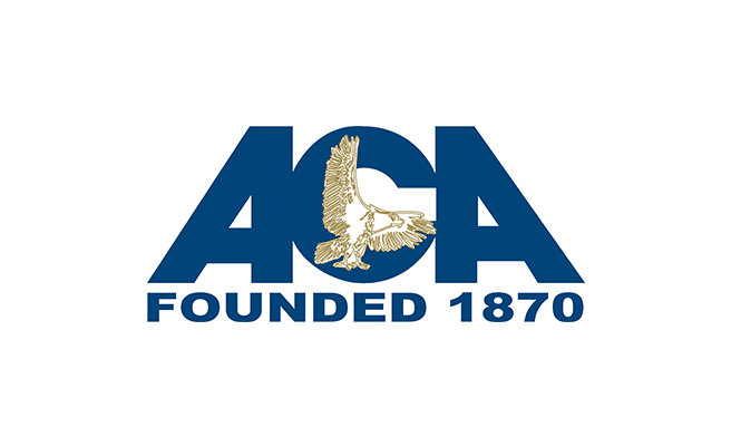 ACA 2017 logo