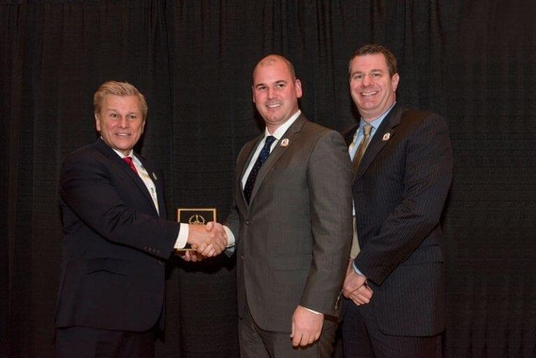 Metrasens Honored as Platinum Award Winner in ASTORS Homeland Security Awards