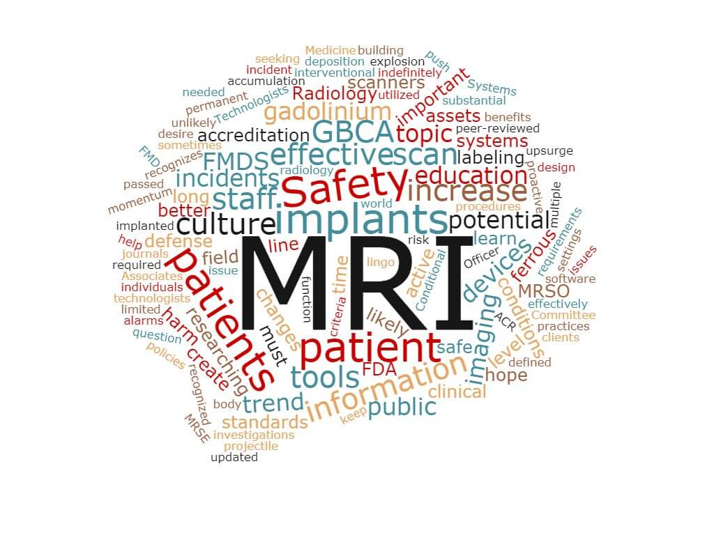 Mri Safety Trend Predictions 2018 Metrasens
