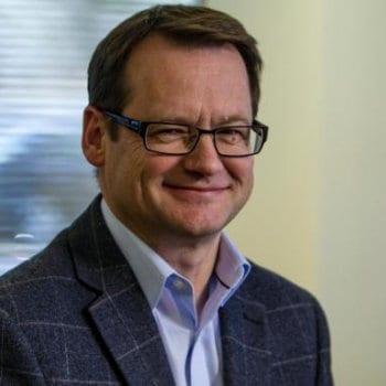 Dr. Simon Goodyear