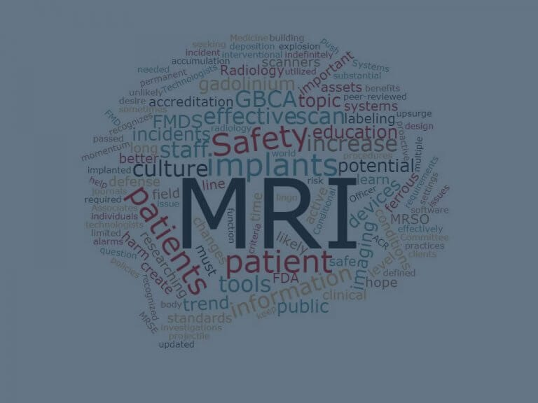 The Top 5 Most Shared MRI Safety Articles on Social Media in 2018