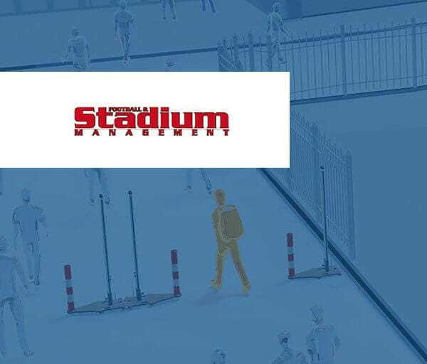 Football Stadium Security