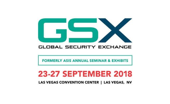 GSX 2018