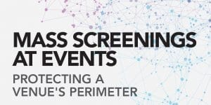 Mass screening infographic image