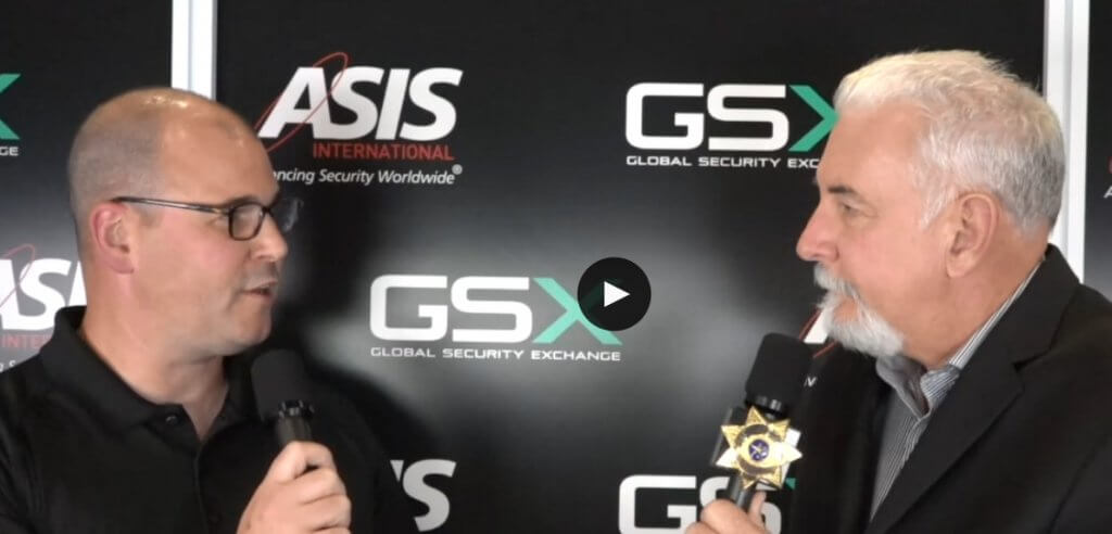 GSX 2018 video