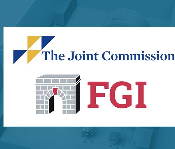 The Joint Commission and FGI