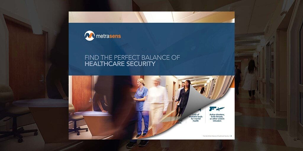 Balance Healthcare Security Resource