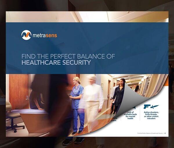 Balance Healthcare Security Resource