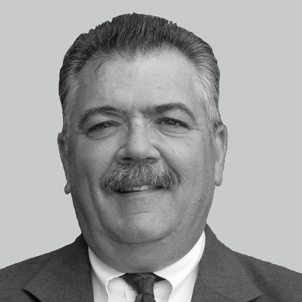 George Economas
