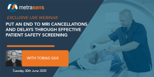 MRI Patient screening